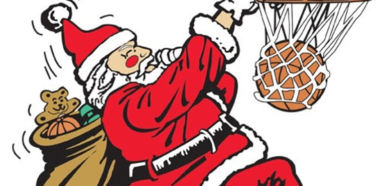 Vistra Basketball Leagues - Christmas Round-Up